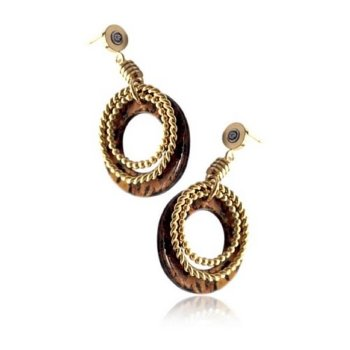 Pendientes Mujer Time Force TS5123PLE