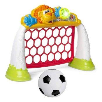Portería de Fútbol Goal League Pro Chicco Electrónica