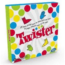 Juego de Mesa Twister Hasbro