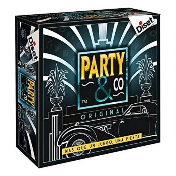 Juego de Mesa Party & Co Original Diset