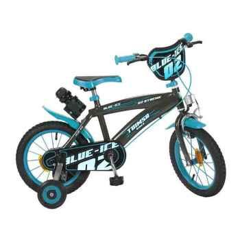 Bicicleta infantil Blue Ice 14''