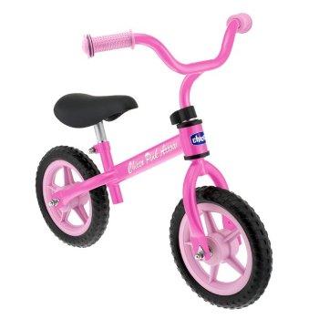 Bicicleta infantil Chicco Rosa (3+ años)