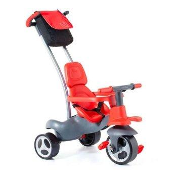 Triciclo Urban Trike Red Moltó