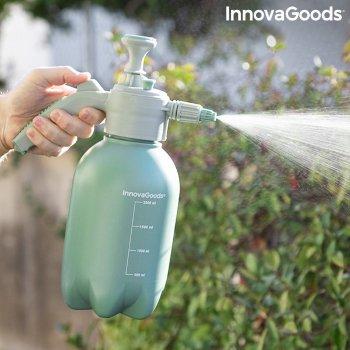 Botella Pulverizadora a Presión InnovaGoods