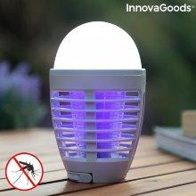 Lámpara Antimosquitos LED InnovaGoods