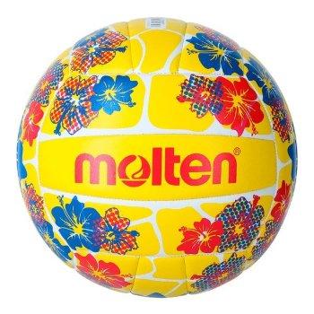 Balón de Voley Playa Molten V5B1300 Amarillo