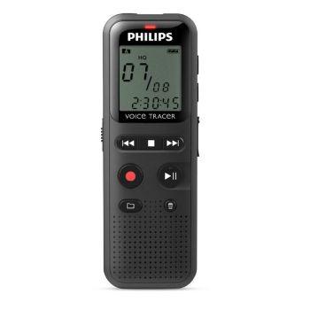 Grabadora de voz Philips DVT1150