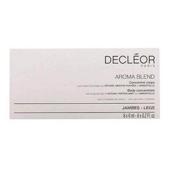 Aceite Corporal Concentrado para Piernas Aromablend Decleor