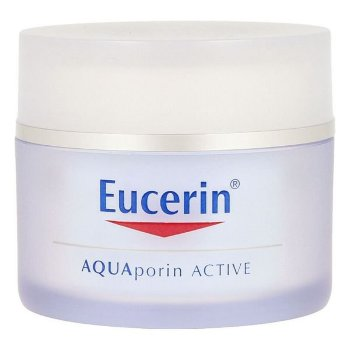 Crema Hidratante Eucerin Aquaporin Active Piel normal (50 ml)
