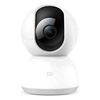 Cámara IP Xiaomi Mi Home Security Camera 360º