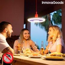 Lámpara de Techo Antimosquitos KL Lamp InnovaGoods