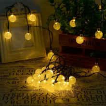 Guirnalda LED Ledkia 5 m A++ 0,35 W