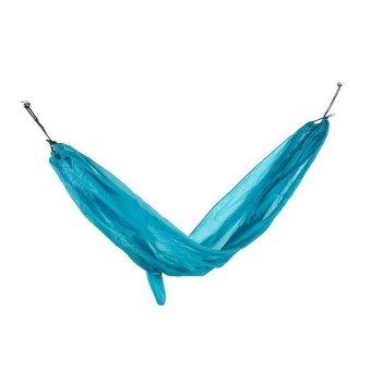 Hamaca Colgante DKD Home Decor Azul Poliéster