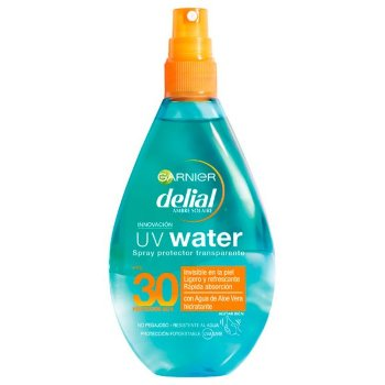Spray Protector Solar Uv Water Delial SPF 30 (150 ml)