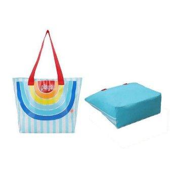 Bolsa de Playa Colors (58 x 15 x 36 cm)
