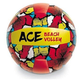 Balón de Voley Playa Ace Mondo (Ø 22 cm)