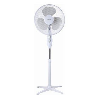 Ventilador de Pie Haeger Cross Wind 45 W