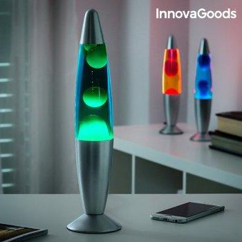 Lámpara de Lava Magma InnovaGoods