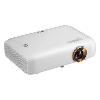 Proyector LG PH510PG Bluetooth 500 lm Blanco