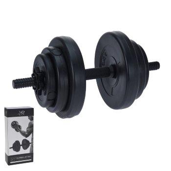 Mancuernas Fitness 1 ud 9 pcs
