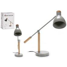 Flexo-Lámpara de escritorio