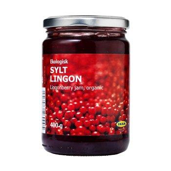 Sylt Lingon (400 gr)