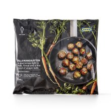 Allemansrätten Vegetable Balls (1kg)