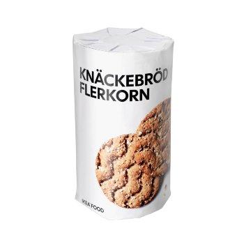 Knäckebröd Flerkorn (250gr)