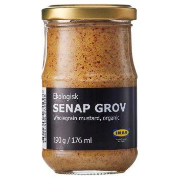 SENAP GROV
