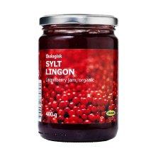 SYLT LINGON