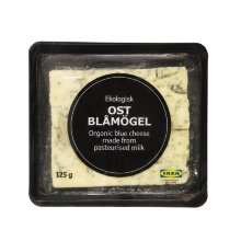 OST BLÅMÖGEL BLUE CHEESE