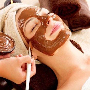 Masaje en pareja con Chocolaterapia y Reflexologia