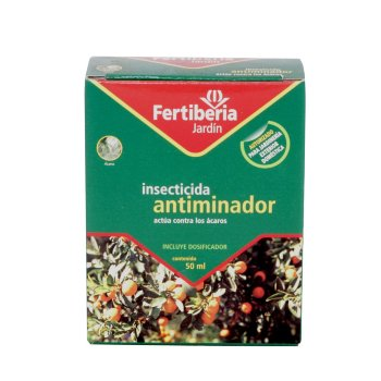 Insecticida Anti Minador
