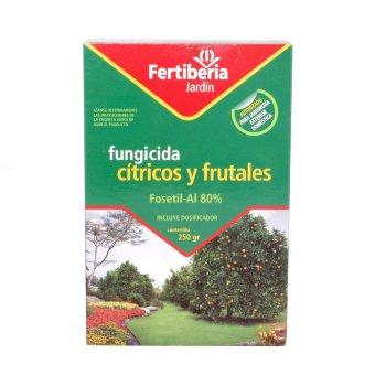 Fungicida Citricos y Frutales