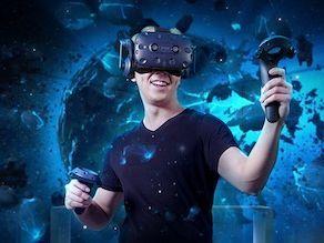 TopVR - Realidad Virtual