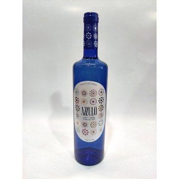 Vino blanco Azzulo semidulce