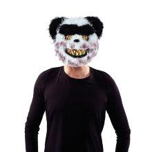 Máscara de Panda asesino Halloween