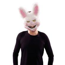Máscara de Conejo sangriento Halloween