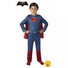 Disfraz de niño Superman