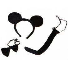 Set para disfraz de Ratón