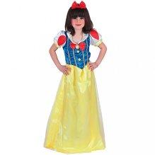 Disfraz de niña Blancanieves