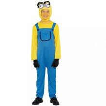 Disfraz de niño Minion