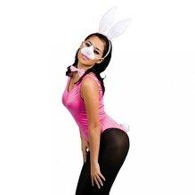 Set para disfraz de Conejo