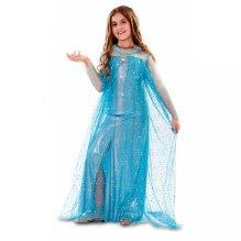 Disfraz de niña Princesa de Hielo