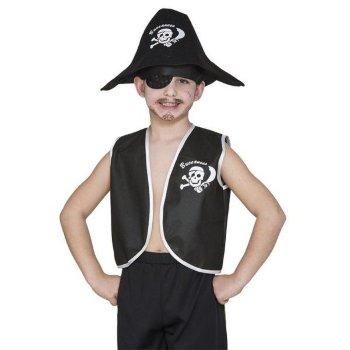 Accesorios Pirata infantil