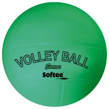 Balón voley soft topsafe