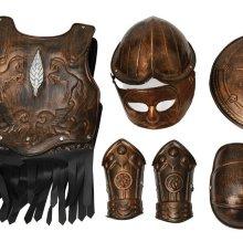 Armadura gladiador 7 piezas