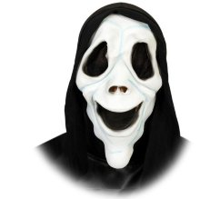 Mascara fantasma