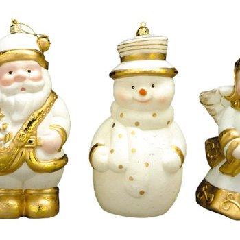 Muñecos para decoración árbol
