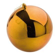 Bola lisa 35cm decoración Navidad